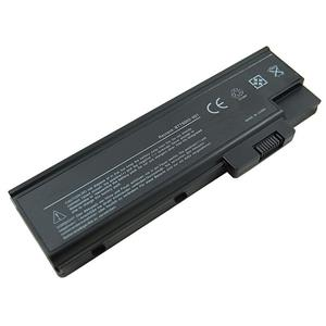 Acer ferrari 4000 6Cell Notebook Battery